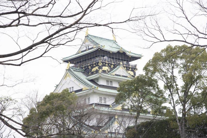 Giro del Giappone fotografia stock libera da diritti