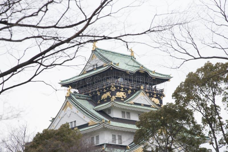 Giro del Giappone fotografie stock