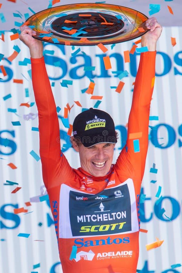 Giro giù sotto 2019 immagine stock