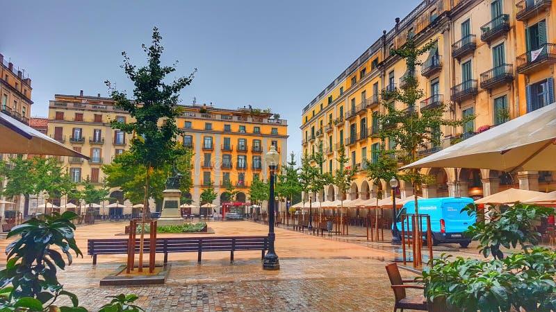 Girona obrazy stock