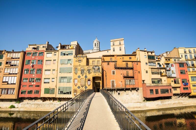 Girona obraz stock