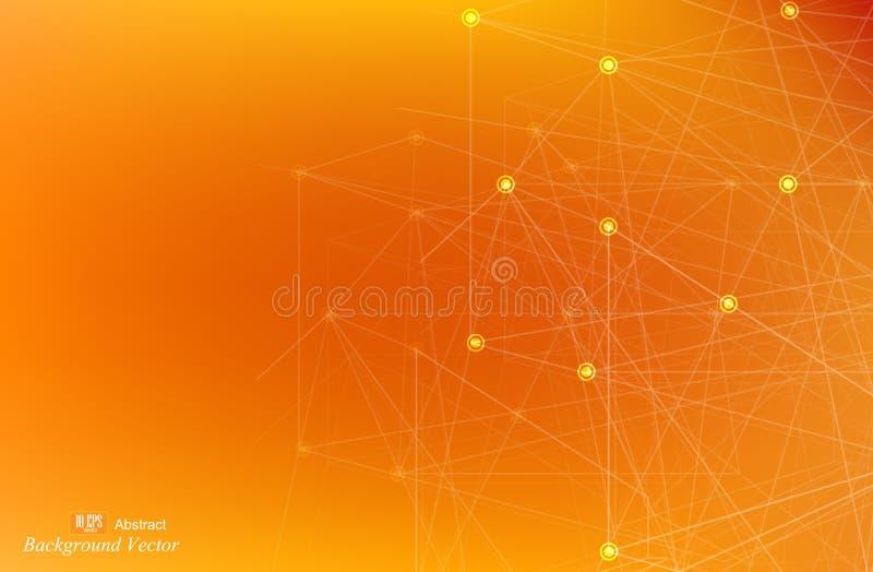 Gitaar achtergrond abstract illustratiepictogram stock illustratie