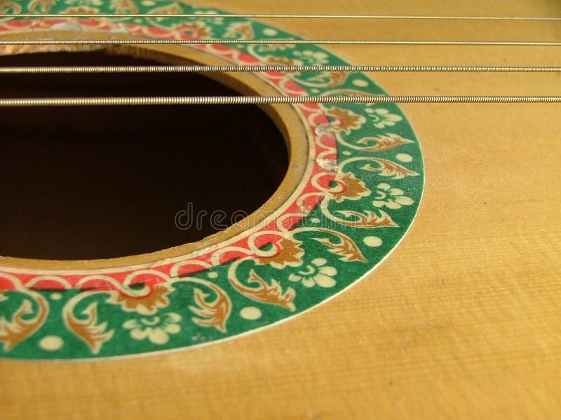 Download Gitara zdjęcie stock. Obraz złożonej z instrument, akustyczny - 136482