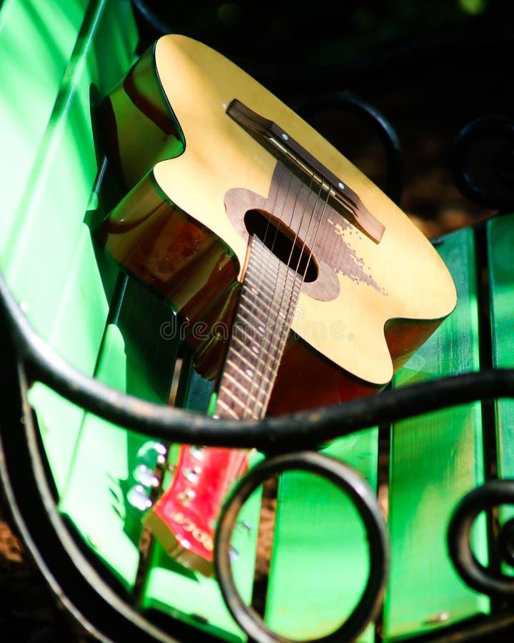 1 gitara fotografia royalty free