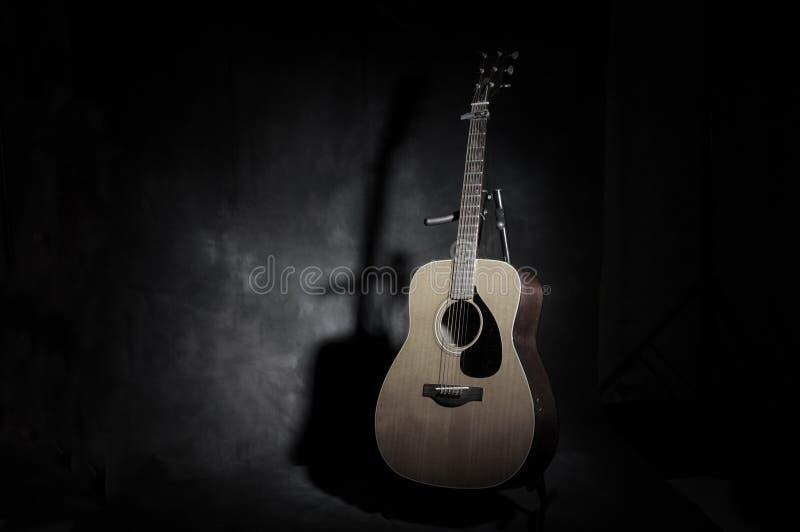 gitarr arkivfoto