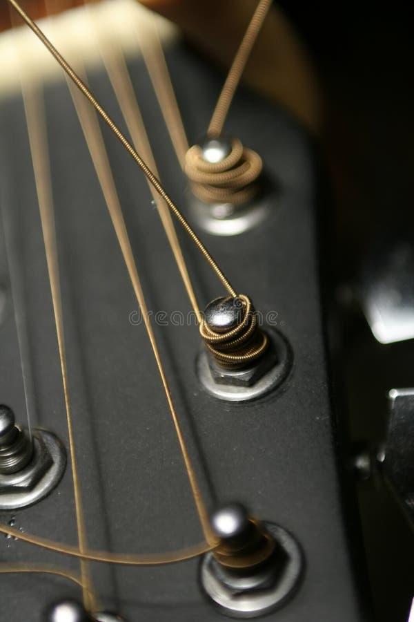 Download Gitarr fotografering för bildbyråer. Bild av loud, oväsen - 279617