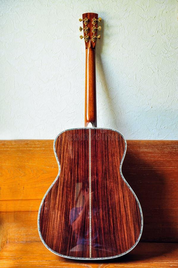 gitarr royaltyfri foto