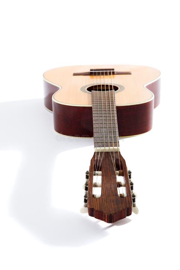 Gitarre stockfoto