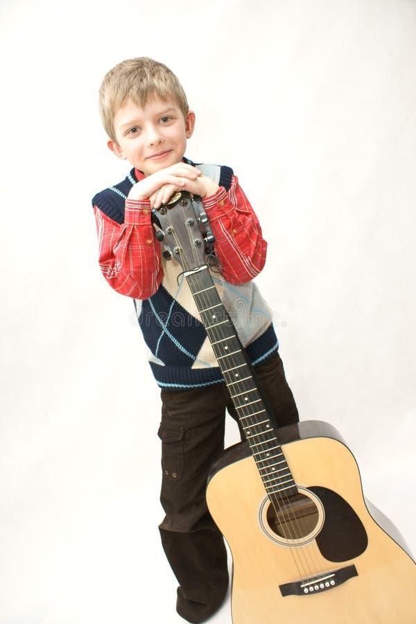 gitary karolek fotografia royalty free