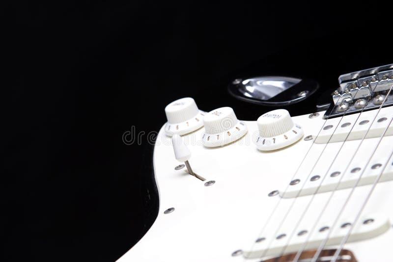 gitary pojemność fotografia stock