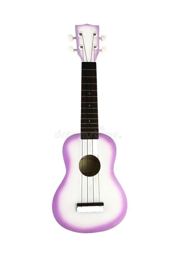 gitary ukulele biel obrazy royalty free