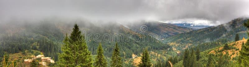 Giurgeu Mountains stock photos