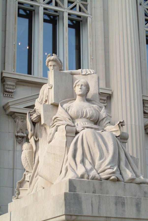 Giustizia 1 fotografia stock libera da diritti