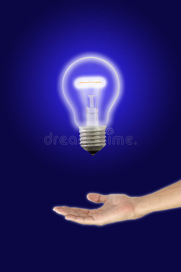 Download Give glow opportunity stock image. Image of opportunity - 22631813