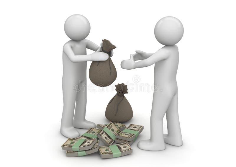 Give me my money - Finance