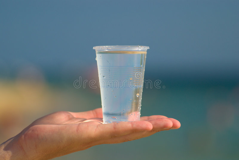 Give a water stock photography