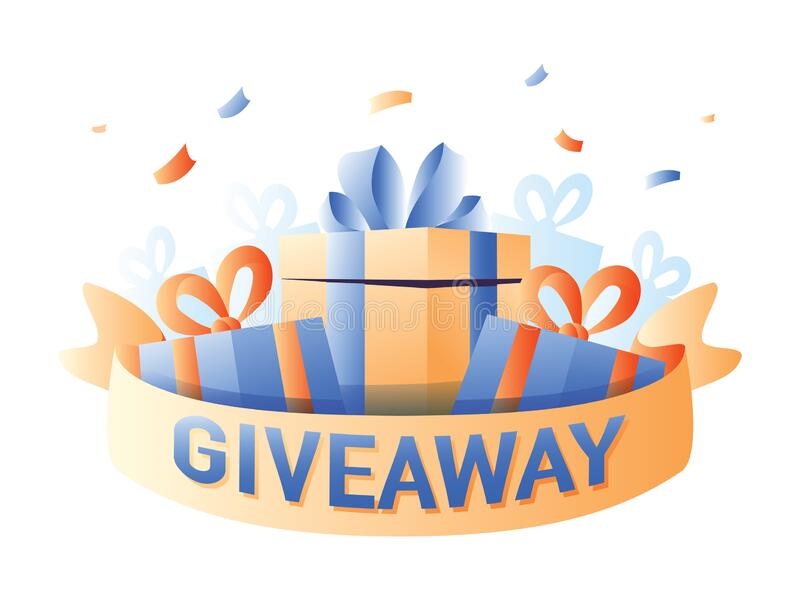 Giveaway Icon Stock Illustrations – 2,810 Giveaway Icon Stock  Illustrations, Vectors & Clipart - Dreamstime
