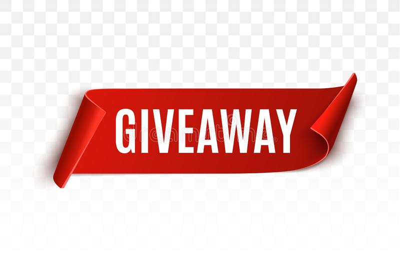 Giveaway Labels For Social Media Post. Stock Vector - Illustration of  reward, marketing: 162925583