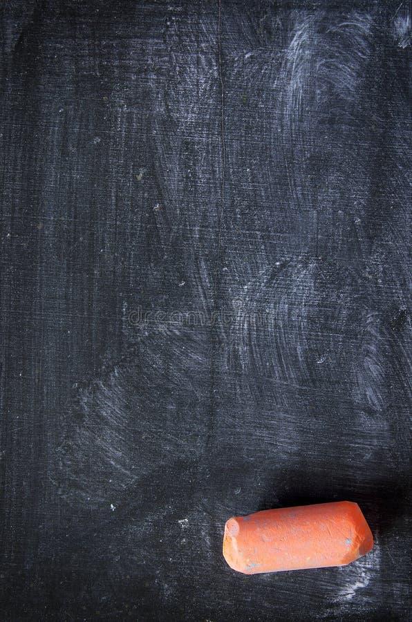 Giz de quadro-negro foto de stock royalty free