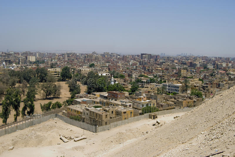 Download Giza city stock photo. Image of town, summer, giza, vocation - 22523004