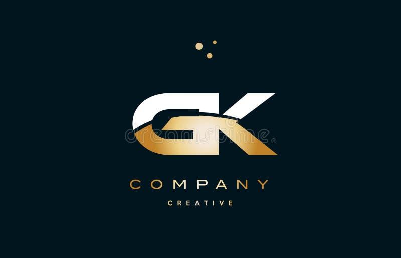 Gk Logo Design Free Download
