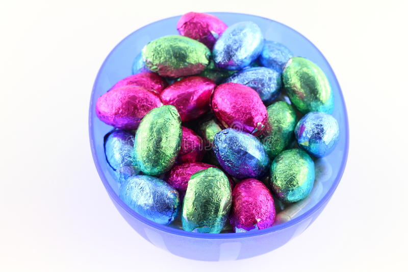 Glänzende Süßigkeit lizenzfreie stockbilder
