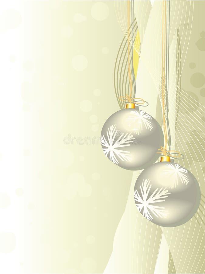 Download Glänzender Weihnachtshintergrund Vektor Abbildung - Illustration von shine, abbildung: 12202481