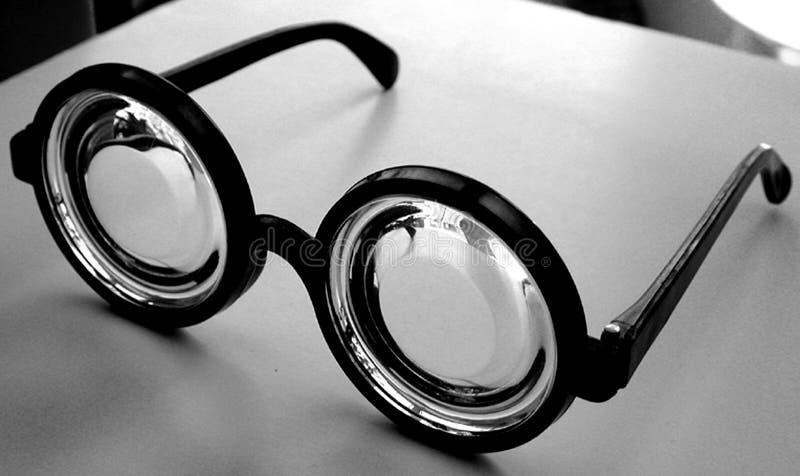 Gläser lizenzfreie stockfotografie