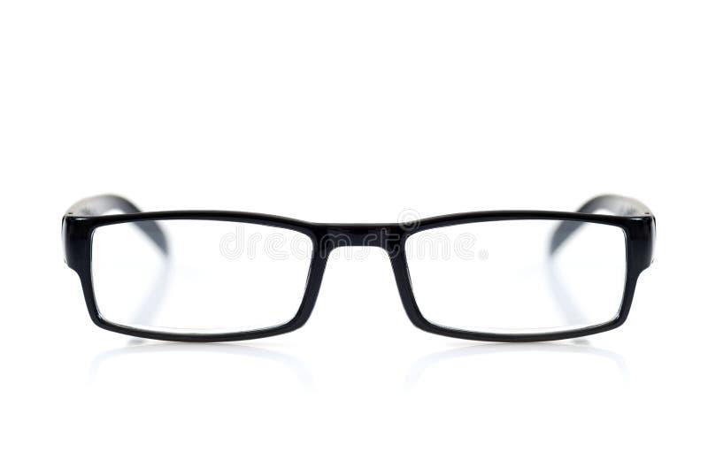 Gläser, herausgeschnitten lizenzfreie stockfotografie