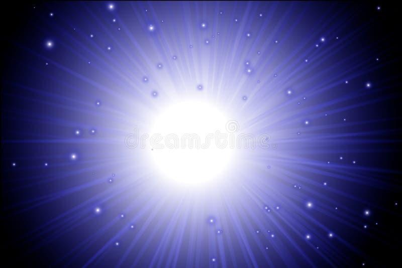 Glöd isolerade den vita genomskinliga uppsättningen för ljus effekt, linssignalljuset, explosion, blänker, fodrar, solexponeringe royaltyfri illustrationer