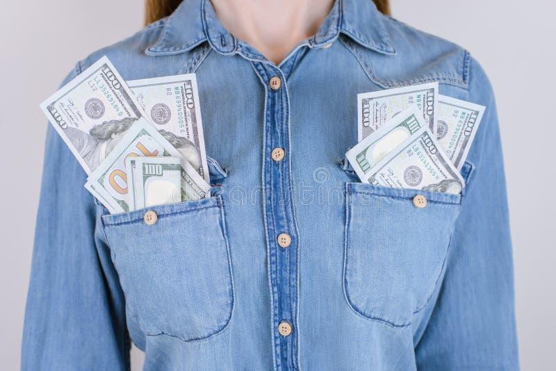 Glückliche Glücktraum-Personenleute übernehmen Arbeitsjob USA wir bonu stockfotografie