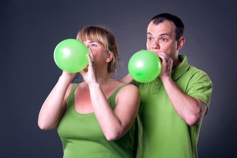Download Glückliche Junge Paare, Die Spaß Haben Stockfoto - Bild von facial, ausdruck: 26369442