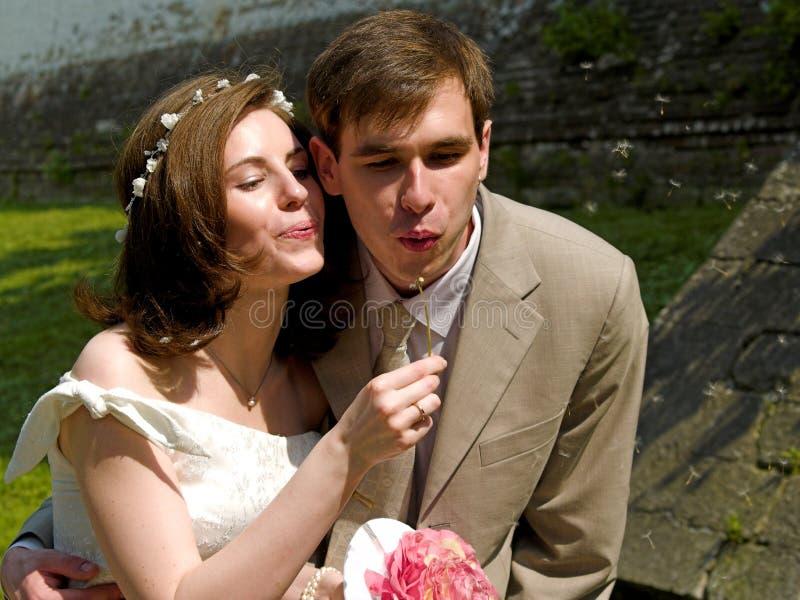 Glückliche Paare 3 lizenzfreie stockfotografie
