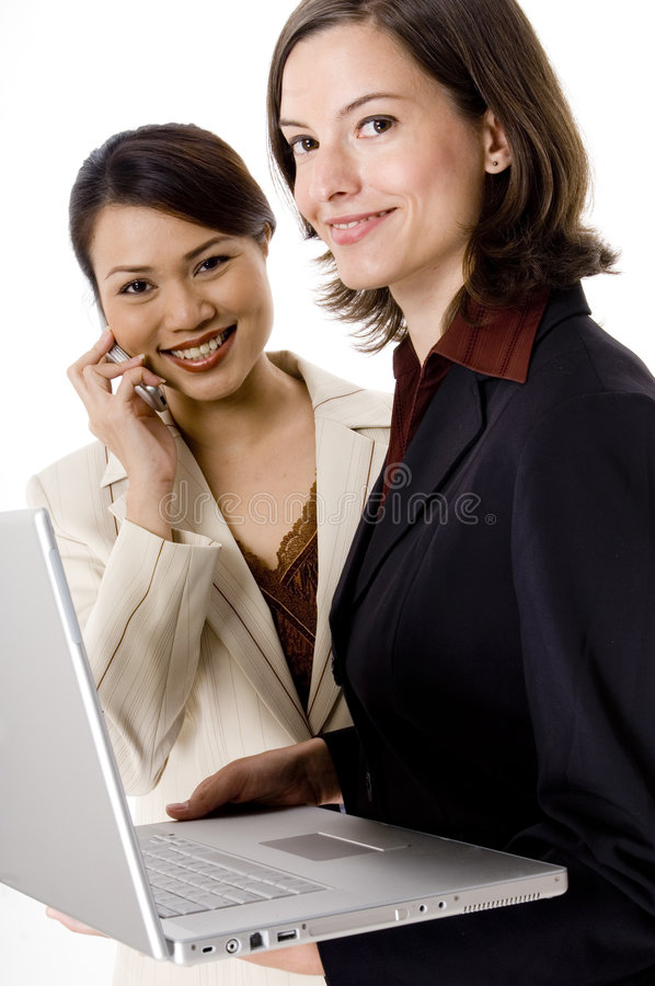 Glückliches Geschäfts-Team lizenzfreies stockbild