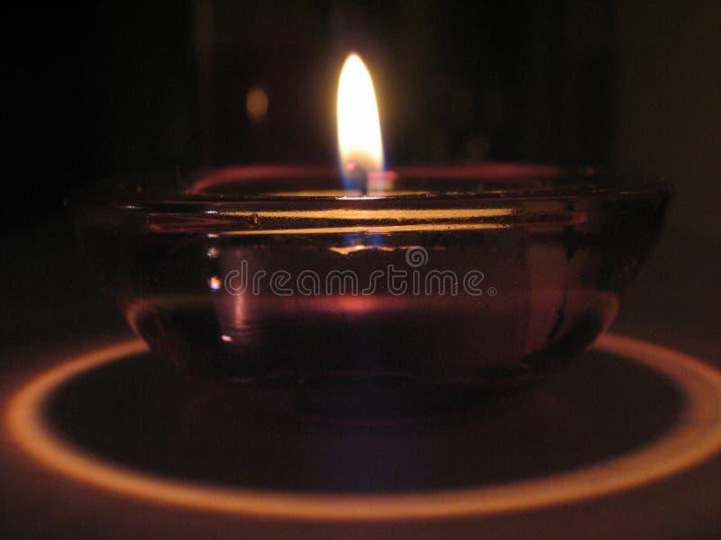 Download Glühen stockbild. Bild von hitze, flamme, dekor, glühen - 42453