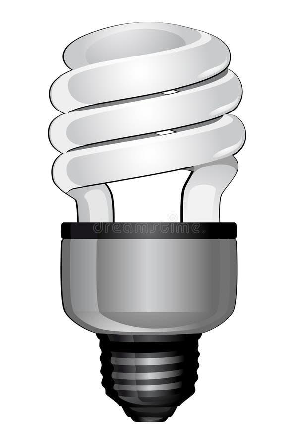 Download Glühlampe vektor abbildung. Illustration von alternative - 12201394