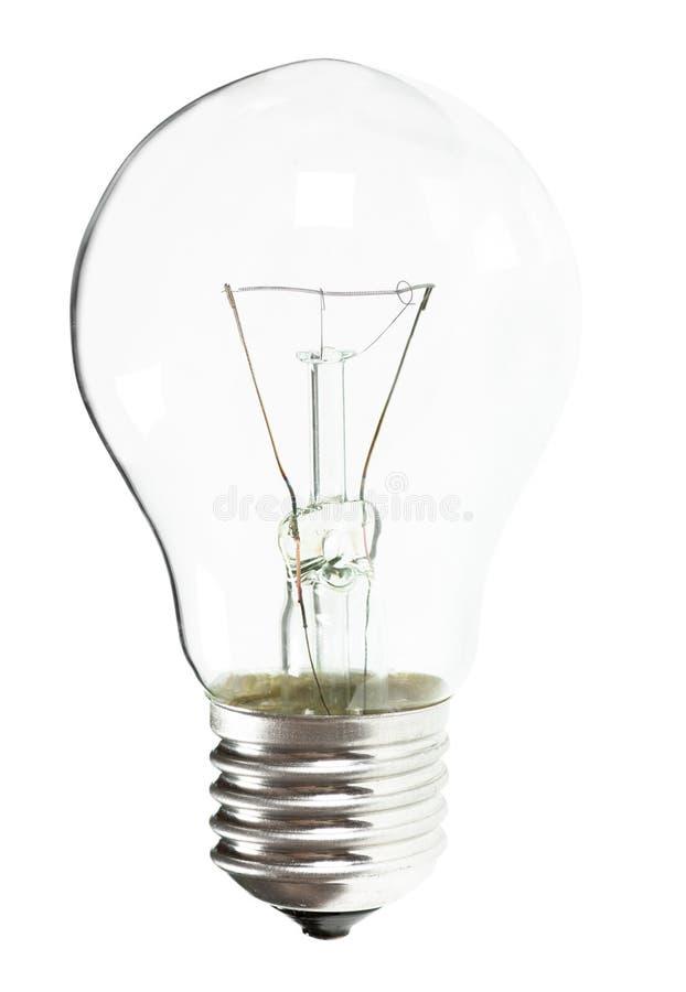 Glühlampe stockbilder