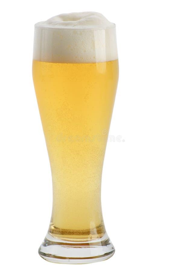 Download Glace de bière photo stock. Image du alcool, brasserie - 8671550