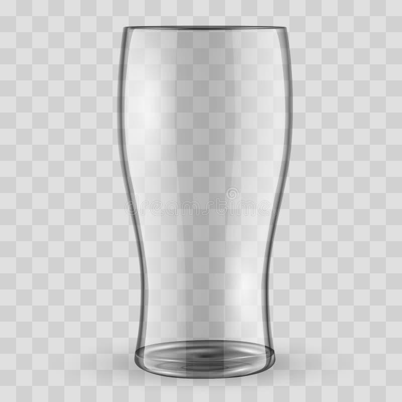 Glace de bière Illustration de vecteur illustration stock