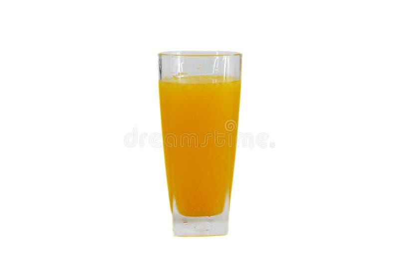 Download Glace de jus d'orange image stock. Image du régénération - 45365405
