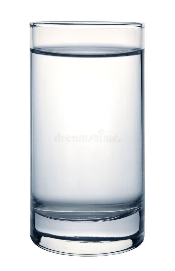 Glace de l'eau images stock