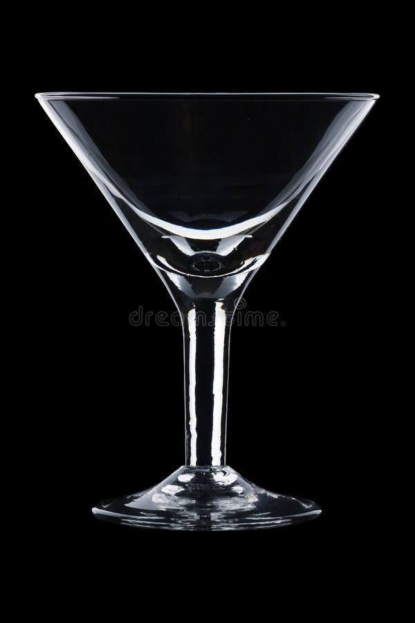 Glace de Martini photos stock