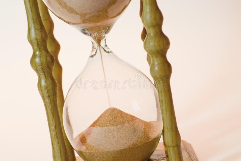 Glace de sable photographie stock