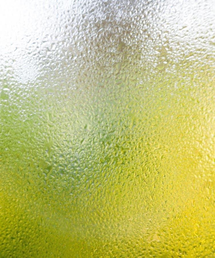 Glace humide Surface moite photos libres de droits