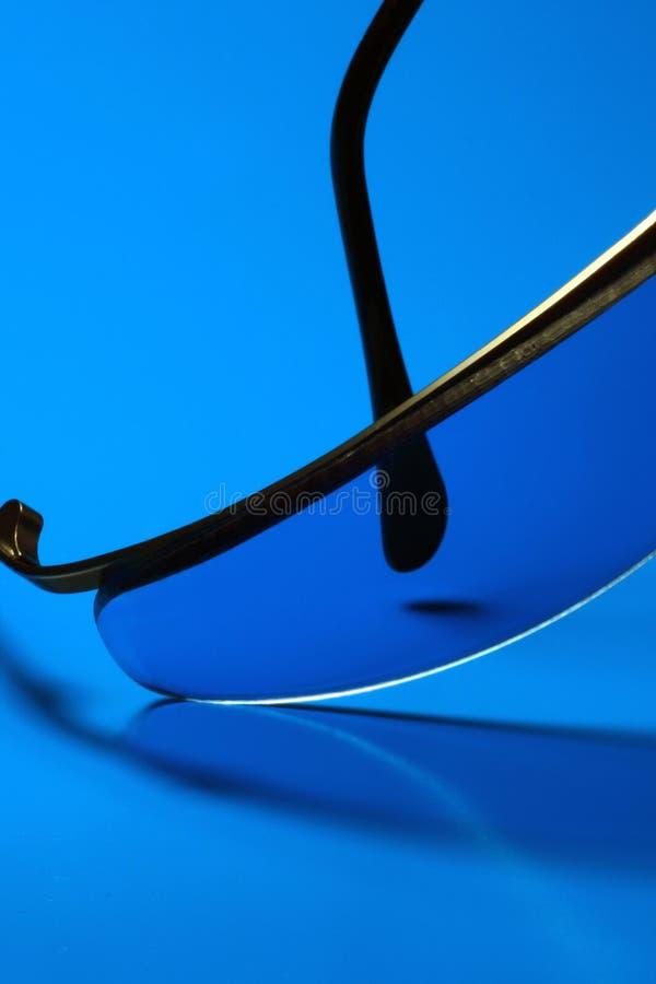 Glaces de Sun photographie stock