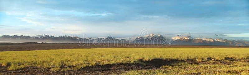 Glaciar стоковое изображение