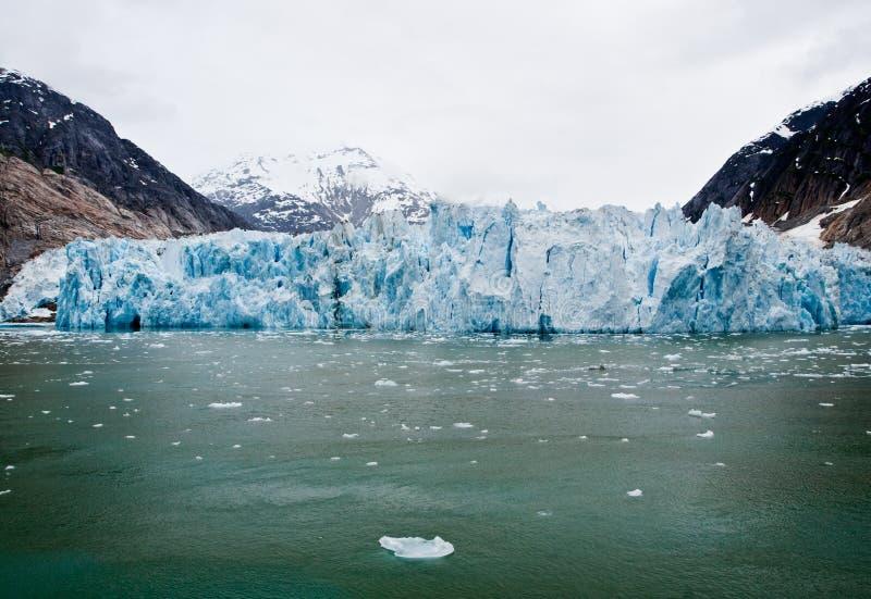Glaciar de Dawes fotos de archivo