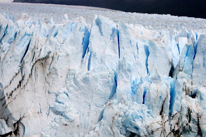 Glaciar de Perito Moreno, imagen de archivo