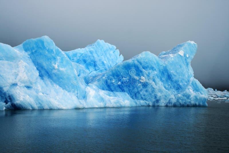 Glaciar de Perito Moreno, fotos de archivo