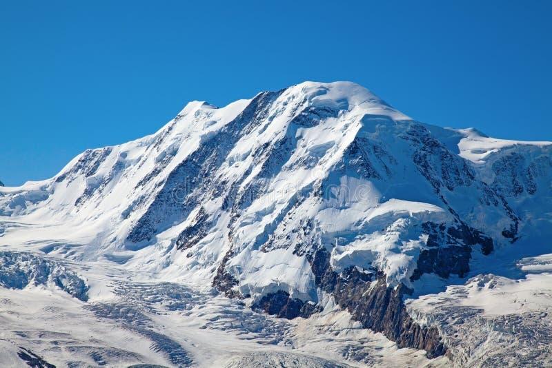 Glaciares de fusi?n foto de archivo libre de regalías